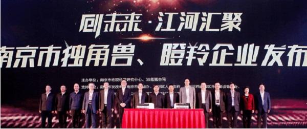 推动企业创新生态 南京市政府联合鲸准聚焦科技转化